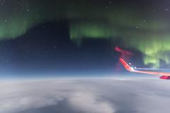 Aurora-from-wow-air-2 (Punkt NY) Tags: aurora northerlights wowair