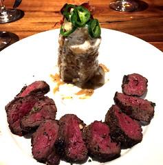 Sliced Steak (Bill in DC) Tags: food dining restaurants 2016 md maryland northbethesda delfriscogrill