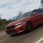 BMW M5 (F90) thumbnail