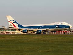 CargologicAir | Boeing 747-428F(ER) | G-CLBA (MTV Aviation Photography) Tags: cargologicair boeing 747428fer gclba boeing747428fer cargologic stansted londonstansted stn egss canon canon7d canon7dmkii