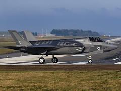 Royal Air Force | Lockheed Martin F-35B Lightning II | ZM143 (MTV Aviation Photography) Tags: royal air force lockheed martin f35b lightning ii zm143 royalairforce lockheedmartinf35blightningii raf rafmarham marham egym canon canon7d canon7dmkii