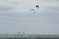 2018_08_15_0174 (EJ Bergin) Tags: sussex westsussex worthing beach seaside westworthing sea waves watersports kitesurfing kitesurfer seafront lewiscrathern jezjones