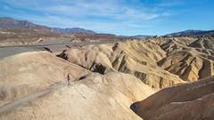 Infiniment petit (S@ndrine Néel) Tags: désert valléedelamort deathvalley californie usa unitedstates us amérique america landscape neelsandrine