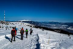 0144_DSC_2582 (marcellszmandray) Tags: kirándulás tél lucskaifátra szlovákia hó fátra