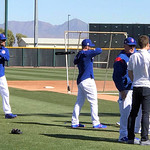 Cubs Spring Training 2019