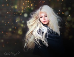 Living the Dream (Sheer Pearl) Tags: dreaming light secondlife