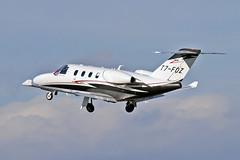 T7-FOZ M2 CitationJet Private AGP 10-02-19 (PlanecrazyUK) Tags: lemg malaga–costadelsolairport malaga costadelsol t7foz m2citationjet private agp 100219