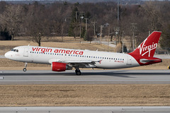 Alaska Airlines · Airbus A320-214 · N637VA (cn 3465) · KCMH 3/11/2019 (Micheal Wass) Tags: asa alaskaairlines airbusa320214 n637va kcmh