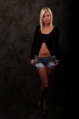 IMG_0010 (boeddhaken) Tags: blond blondhair woman mostbeautifulwoman sexywoman beautifulwoman hotwoman seductivewoman pretywoman sensualwoman dreamwoman belgiummodel belgianmodel cutegirl girl prettygirl sexygirl mostbeautifulgirl perfectgirl belgiangirl dreamgirl beautifulgirl lovelygirl hotpants short shortpants sexy belly sexybody sexybelly navel bellybutton greatmodel whitemodel model caucasianmodel longhair