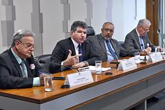 CDH - Comissão de Direitos Humanos e Legislação Participativa (Senado Federal) Tags: cdh audiênciapúblicainterativa previdênciaetrabalho aposentado pensionista luizlegnãni antônioqueiroz senadorpaulopaimptrs luisfernandosilva brasília df brasil bra