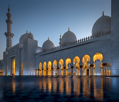 IMG_6201-HDR-Pano (Greg Meyer MD(H)) Tags: sheikhzayedgrandmosque arab uae abudhabi islam worship prayer mosque sunset travel architecture building ngc