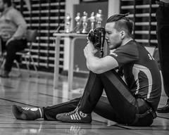 Shooting the Shooter (FotoFling Scotland) Tags: bikarglímaíslands event glímacompetition iceland icelandicglímaassociation laugardalur photographer reykjavik wrestling shooter wrestlers yellowcraig íslands íþróttahúsennaraháskólans reykjavík capitalregion is