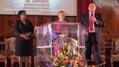 CAPACITACIÓN MINISTERIO FAMILIA EN COSTA RICA