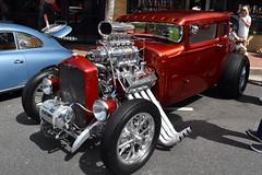 DSC_0791 (FLY2BIGBEAR) Tags: 25th annual orange rotary classic car show
