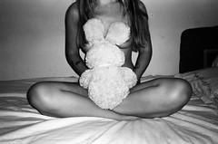 nude (bayramoonphotographer) Tags: nude nudeart analogphotography rolleiretro80s blackandwhite bw bnw model mono monotone filmphotography art