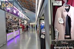 Mercat de San Antoni, Barcelona (Tony Gálvez) Tags: barcelona santantoni compras mercados mercat de san antoni eixample market mercado modernismo modernism