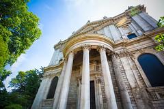 GTJ-2019-0301-5 (goteamjosh) Tags: architecture britain cathedral church churchofengland england stpauls stpaulscathedral tourism travel travelphotography uk unitedkingdom gothic