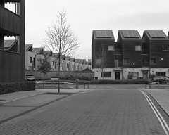 (danny.rowton) Tags: mediumformat tmax pentax6x7 suburbia monochrome mono architecture blackandwhite 120