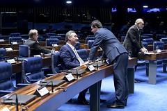 Plenário do Senado (Senado Federal) Tags: plenário senadoralvarodiaspodepr senadorlucasbarretopsdap senadorreguffesempartidodf senadortelmáriomotaprosrr sessãonãodeliberativa brasília df brasil bra