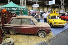 Anyone going to the @NECRestoShow tomorrow or over the weekend? Don't miss our eight-page guide in this week's issue to all the best cars taking part...pic.twitter.com/0F9w9NGkf5 (Kevin Dearth) Tags: online guides eguides e service