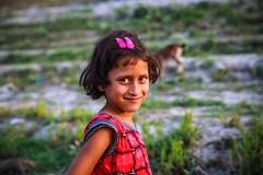 Village Girl (Dilwar Mandal) Tags: girl portrait village people smile murshidabad westbengal india