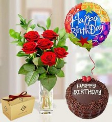 15 Facts You Never Knew About Flowers For A Birthday Gift | flowers for a birthday gift (franklin_randy) Tags: birthday flowers beautiful for gift best gifts facebook bokeh images online rose