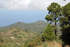 View to the countryside of Garafia (EduardMarmet) Tags: lapalma spanien esp