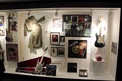 Bruce, Ozzy, U2, Bowie, ... (demeeschter) Tags: belgium liege guillemins gare train station expo exhibition museum show attraction generation 80 music art politics fashion culture