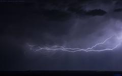 2019.03.30 - 201300 (NIKON D7200) [São Pedro - Portel] (Nuno F. C. Batista) Tags: nuvens évora portugal lusoskies lightning relâmpago thunderstorm trovoada storm night sky nikon severe weather storms photography skies portuguese meteorology cumulunimbus d7200 céu alentejo portel sãopedro