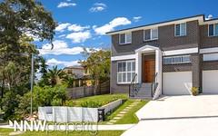 10 Rudd Street, East Ryde NSW
