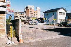 Oyama,Tochigi pref. (minhana87) Tags: nikon f3 nikkor 35mm fujifilm c200 oyama tochigi
