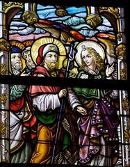 Gante Catedral 155 - Version 2 (Paco Barranco) Tags: gante gent bavon belgica belgium