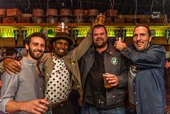 Brooklyn Brewery x London Fields Brewery 2018-5862 (BrooklynBrewery) Tags: sisterbreweries londonfields houseparty london ecdahl nyacarnegie