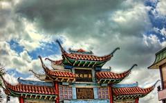 China Town 2-2018 (rod1691) Tags: los angetes rain chinatown clouds hdr