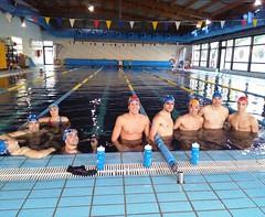 Estreno BKOOL center Triatlón World team clavería entrenos 28-02 03-03 9