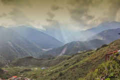 Hehuan Mountain, Taiwan