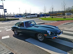 Jaguar E-Type 4.2 Litre Coupé 1969* (103150399) (Le Photiste) Tags: clay jaguarcarsltdwhitleycoventryengland jaguaretype42litrecoupé cj jaguaretypexkeseriesii196819712242litrefixedheadcoupé 1969 britishsportscar simplygreen oddvehicle oddtransport rarevehicle leeuwardenthenetherlands thenetherlands motorolamotog cellography mobilesnaps al3408 afeastformyeyes aphotographersview autofocus artisticimpressions alltypesoftransport anticando blinkagain beautifulcapture bestpeople'schoice bloodsweatandgear gearheads creativeimpuls cazadoresdeimágenes carscarscars digifotopro damncoolphotographers digitalcreations django'smaster friendsforever finegold fairplay fandevoitures greatphotographers groupecharlie peacetookovermyheart hairygitselite ineffable infinitexposure iqimagequality interesting inmyeyes livingwithmultiplesclerosisms lovelyflickr myfriendspictures mastersofcreativephotography niceasitgets photographers prophoto photographicworld planetearthbackintheday planetearthtransport photomix soe simplysuperb showcaseimages slowride simplythebest simplybecause thebestshot thepitstopshop theredgroup thelooklevel1red themachines vividstriking wow wheelsanythingthatrolls yourbestoftoday oldtimer