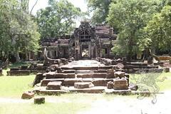 Angkor_Banteay Kdei_2014_74