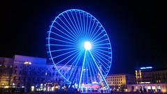 02 - Lyon Février 2019 - Place Bellecour (paspog) Tags: lyon france février 2019 granderoue ferriswheel placebellecour