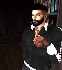 Lets Drink (D3vilstrike) Tags: secondlife sl second drink shot belleza bento catwa party weekend vibes weekendvibes