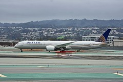 United Airlines 2018 Boeing 787-10 Dreamliner N12003 c/n 40935 at San Francisco Airport 2019. (planepics43) Tags: unitedairlines unitedexpress 777 787 7879 78710 dreamliner airport sfo sfoov sanfranciscoairport n12003 40935 aviation aircraft airplane pilot planes planespotting plane southwestairlines deltaairlines americanairlines 17crossfeed claytoneddy landing lufthansa tower taxi takeoff livermoreairport 747 737 757 767 320