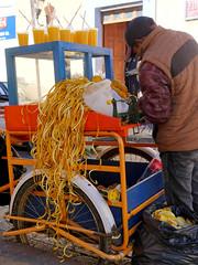 X_P1160186 (Menny Borovski) Tags: orangestand orangepeel orange juice sancristóbaldelascasas chiapas mexico peel seller