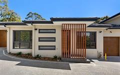 3/19 Alexandria Avenue, Eastwood NSW