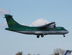 EI-GEV ATR42-600 Aer Lingus Regional (corkspotter / Paul Daly) Tags: eigev atr atr42600 at46 1213 l2t 4caf89 stk stobart air 2017 fwwlr 20180209 oyycc dub eidw dublin aer lingus regional