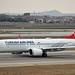 Turkish Airlines TC-LCC Boeing 737-8 MAX cn/60034-7132 @ LTBA / IST 24-11-2018