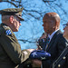 America's Oldest WWII Veteran Laid to Rest