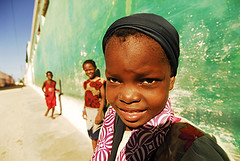 Mozambique, Ilha de Mozambique, view of cheerful boys and girls standing by wall (anthonyasael) Tags: 3 africa african afrika black boys building cheerful child children childrenonly closeup colonial companion elementaryage face friend friends friendship girl girls happiness happy ilhademozambique islam kid kids mocambique mosque mozambique muslim people person playful portrait portraiture scarf smile smiling southernafrica standing three threepeople toothysmile wall mozambiquemocambique