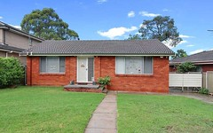 1 Magnolia St, Greystanes NSW