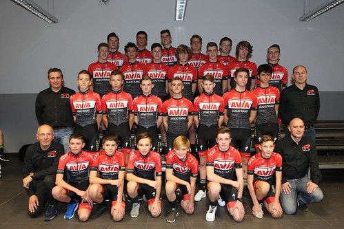 Avia-Rudyco-Janatrans Cycling Team (247)