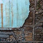 Abandoned Ottoman-era house interior, Istanbul thumbnail